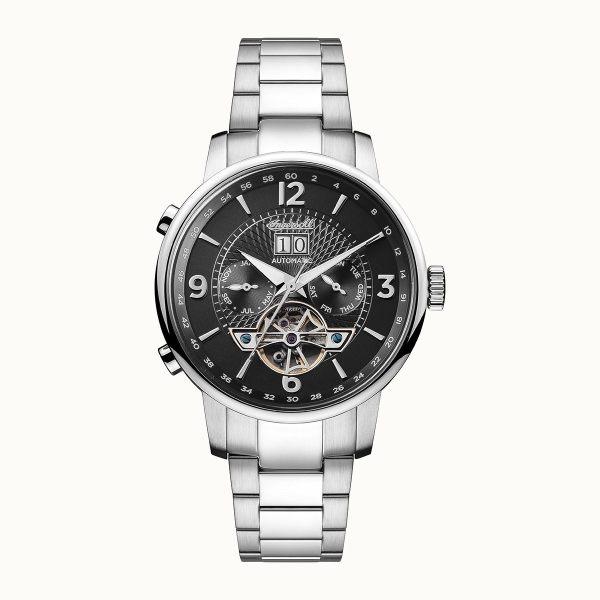 ساعت مچی عقربه ای مردانه اینگرسل مدل I00704 37