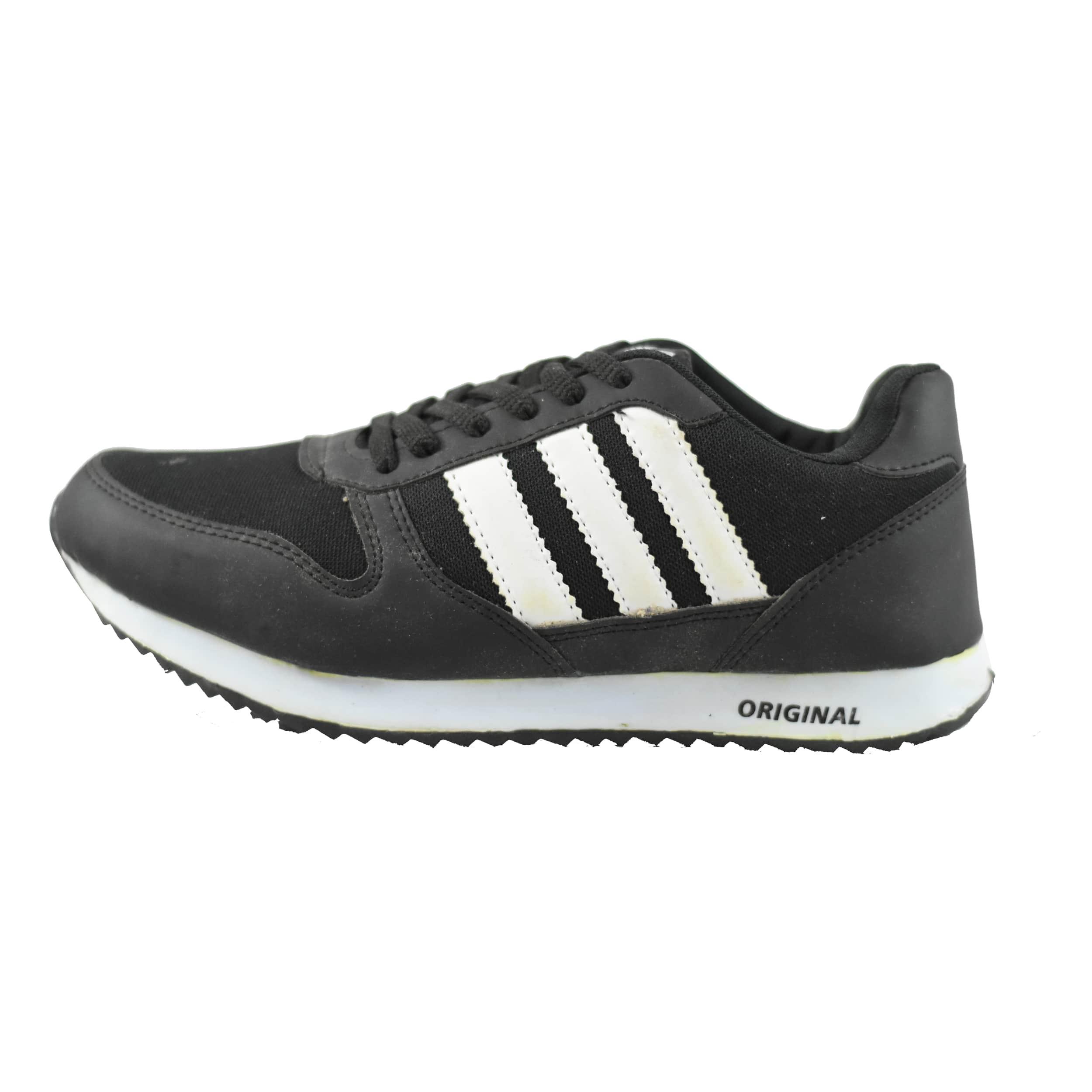 کفش مخصوص پیاده روی مردانه کد 170