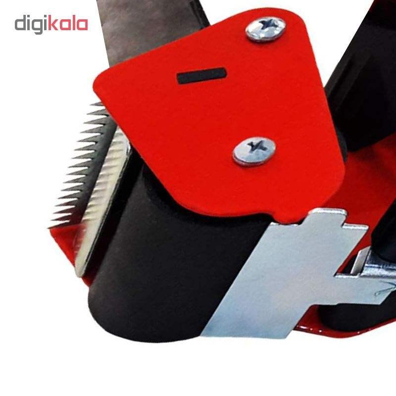 دستگاه چسب پهن مدل ZA05 main 1 2