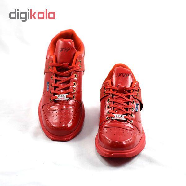 کفش مخصوص پیاده روی مردانه کد 178