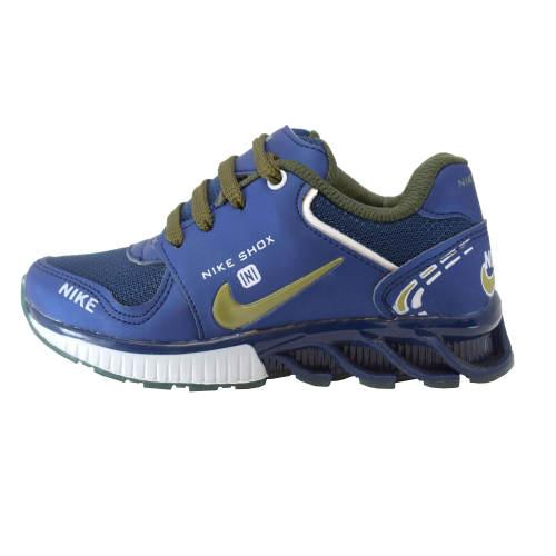 کفش مخصوص پیاده روی پسرانه مدل B015123