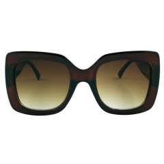عینک آفتابی زنانه کد MZ001