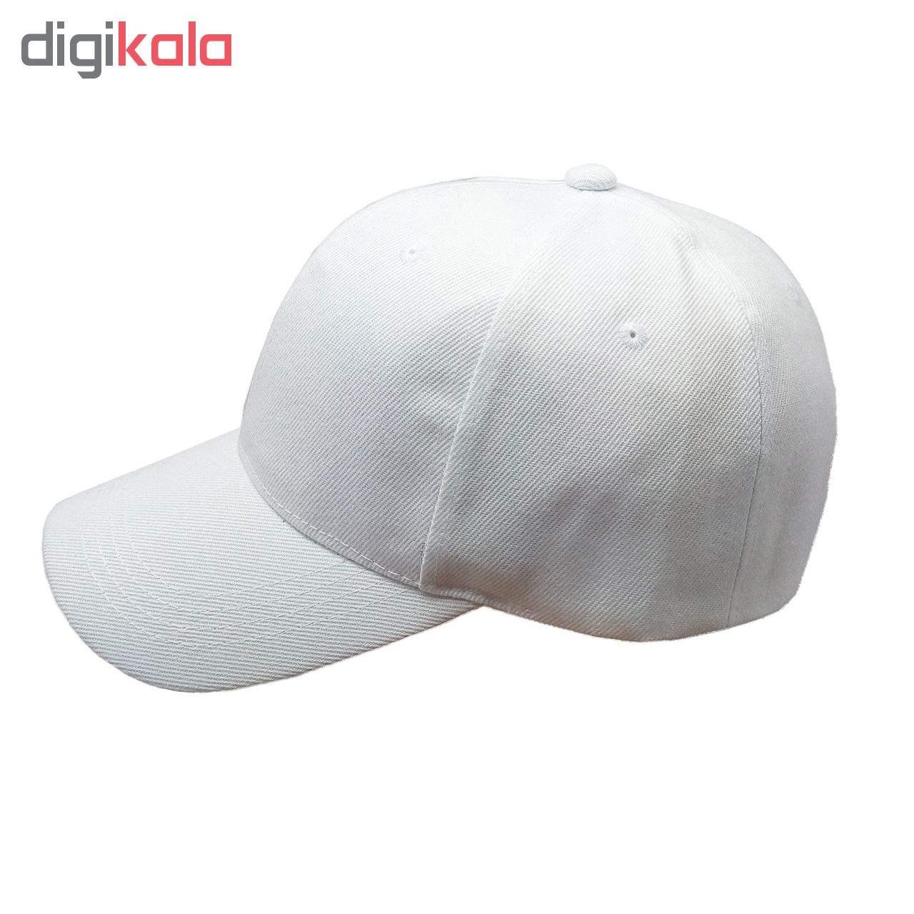 کلاه کپ کد M300 main 1 3