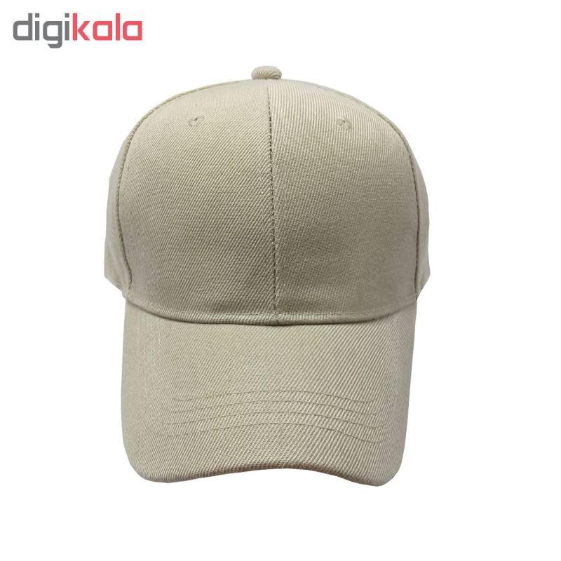 کلاه کپ  کد M200