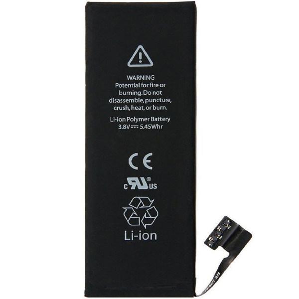 باتری موبایل مدل 0728-616 APN  ظرفیت 1715 میلی آمپر ساعت مناسب برای گوشی موبایل اپل Iphone 6S