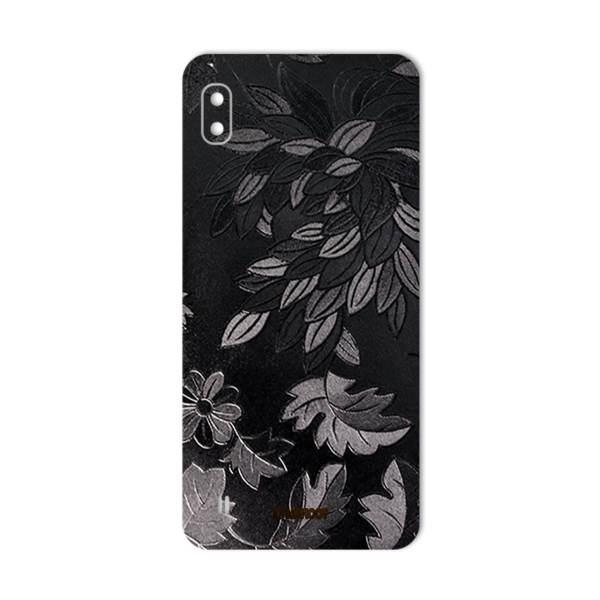 برچسب پوششی ماهوت مدل Wild-Flower مناسب برای گوشی موبایل سامسونگ Galaxy  A10