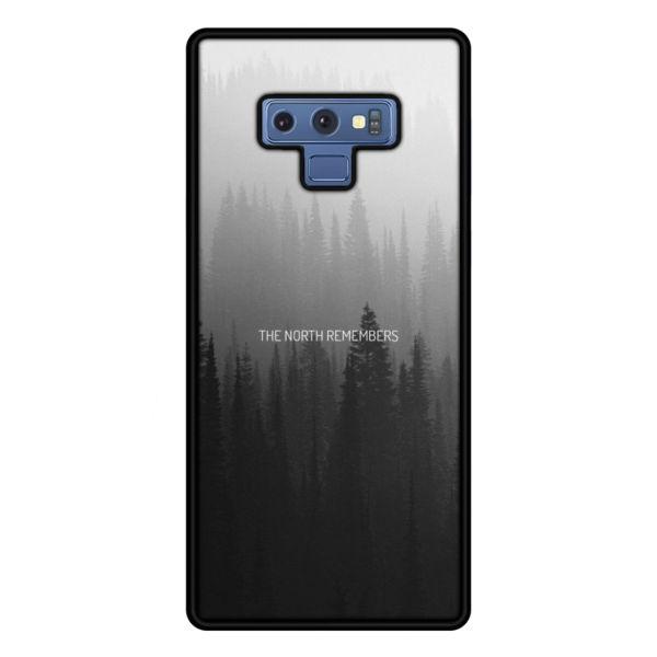 کاور آکام مدل AN91218 مناسب برای گوشی موبایل سامسونگ Galaxy Note 9