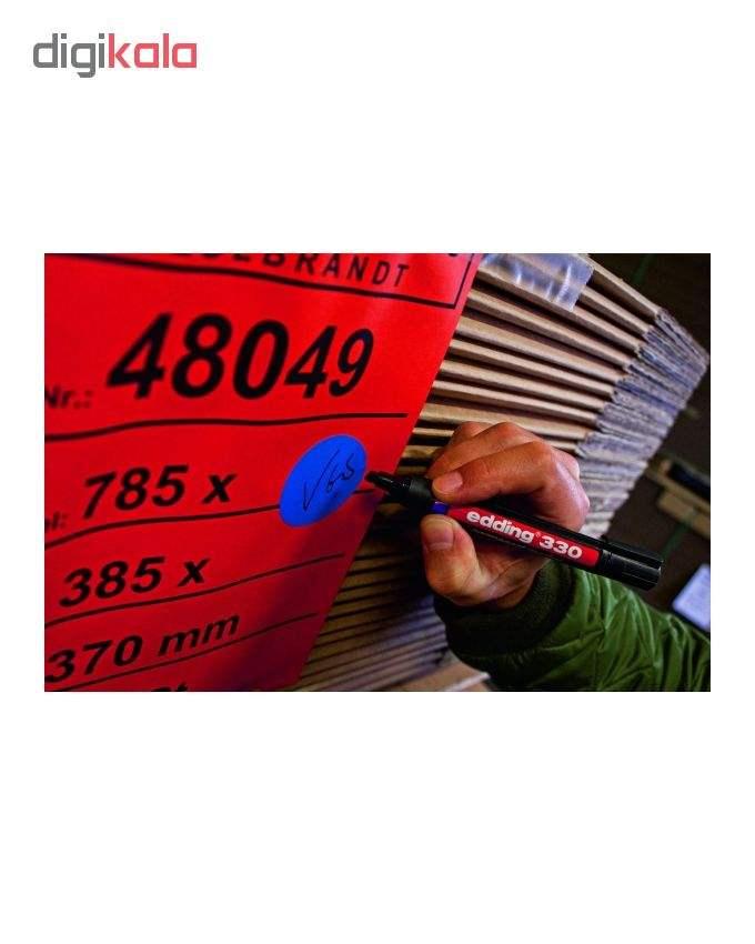ماژیک ادینگ مدل 330 بسته 10 عددی main 1 2