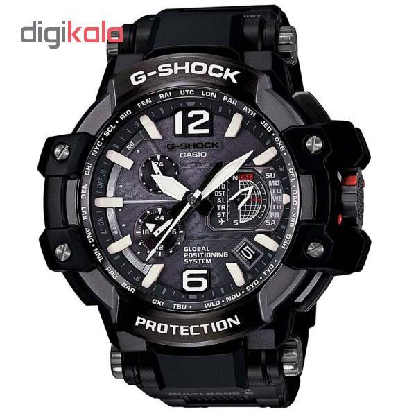 خرید ساعت مچی دیجیتال مردانه مدل AL-S7AL | ساعت مچی