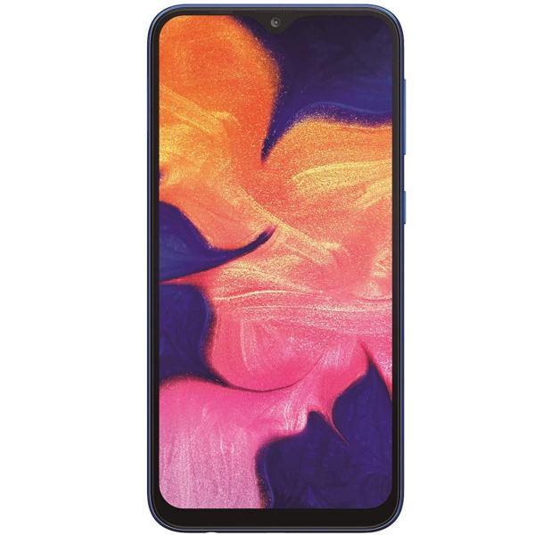 گوشی موبایل سامسونگ مدل Galaxy A10 SM-A105F/DS دو سیم کارت ظرفیت ۳۲ گیگابایت