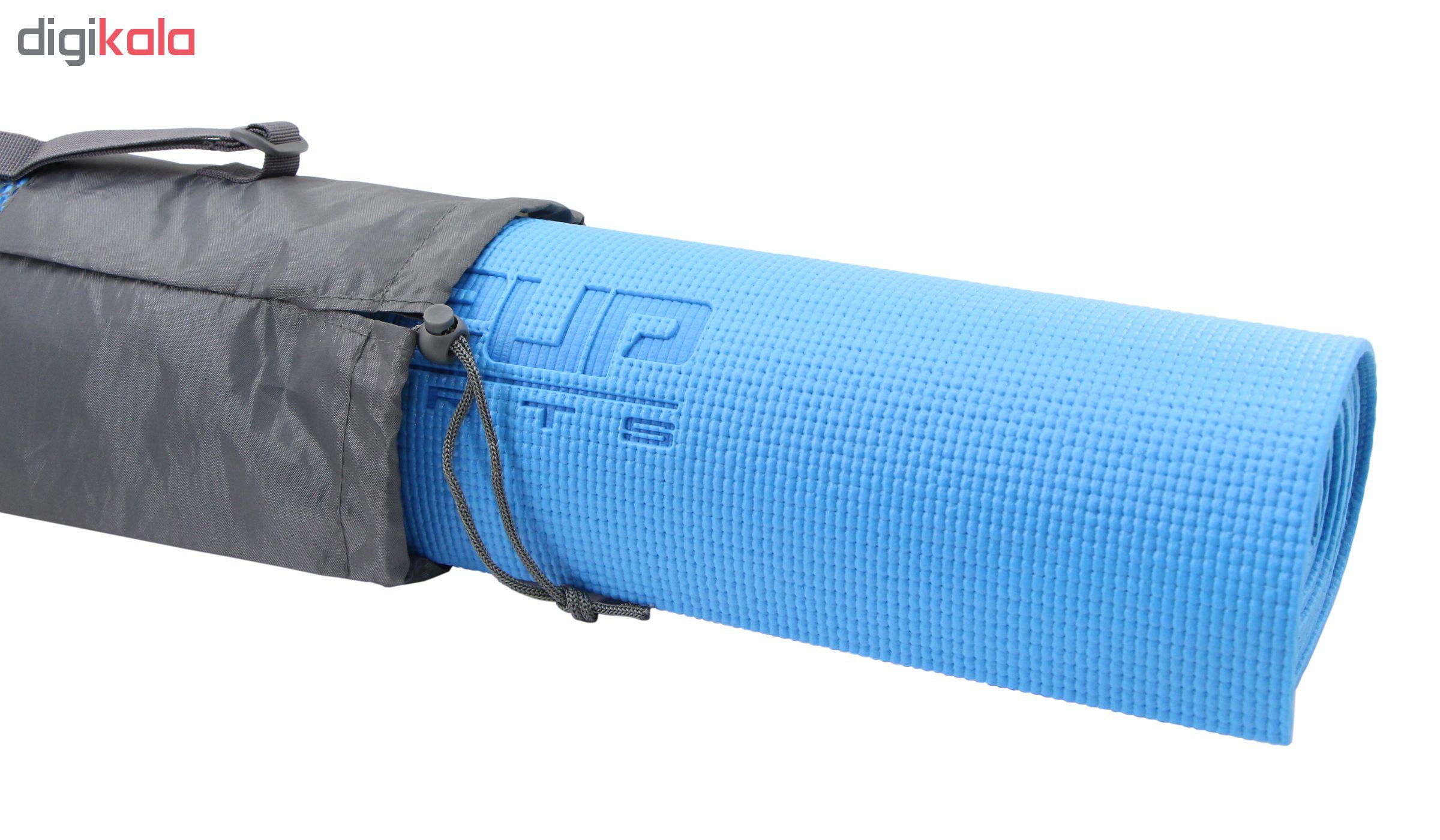 زیرانداز یوگا لیوآپ مدل LS3231 ضخامت 4 میلی متر