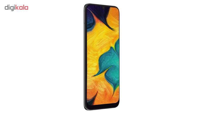 گوشی موبایل سامسونگ مدل Galaxy A30 SM-A305F/DS دو سیم کارت ظرفیت 64 گیگابایت main 1 2