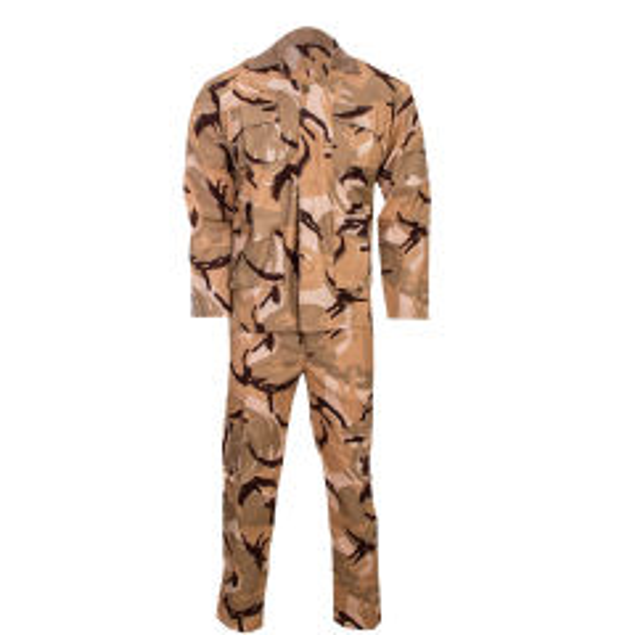 لباس کار مدل سربازی