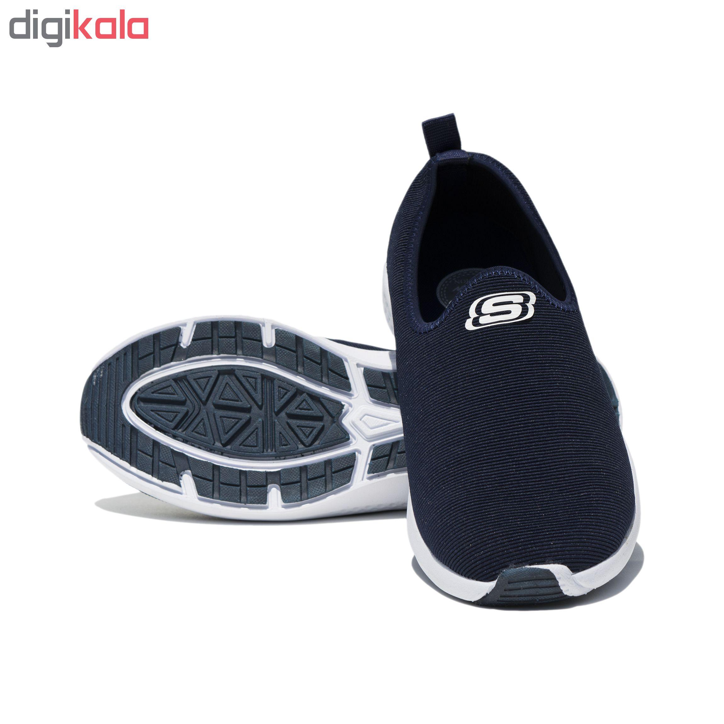 کفش مخصوص پیاده روی زنانه کد S.k005