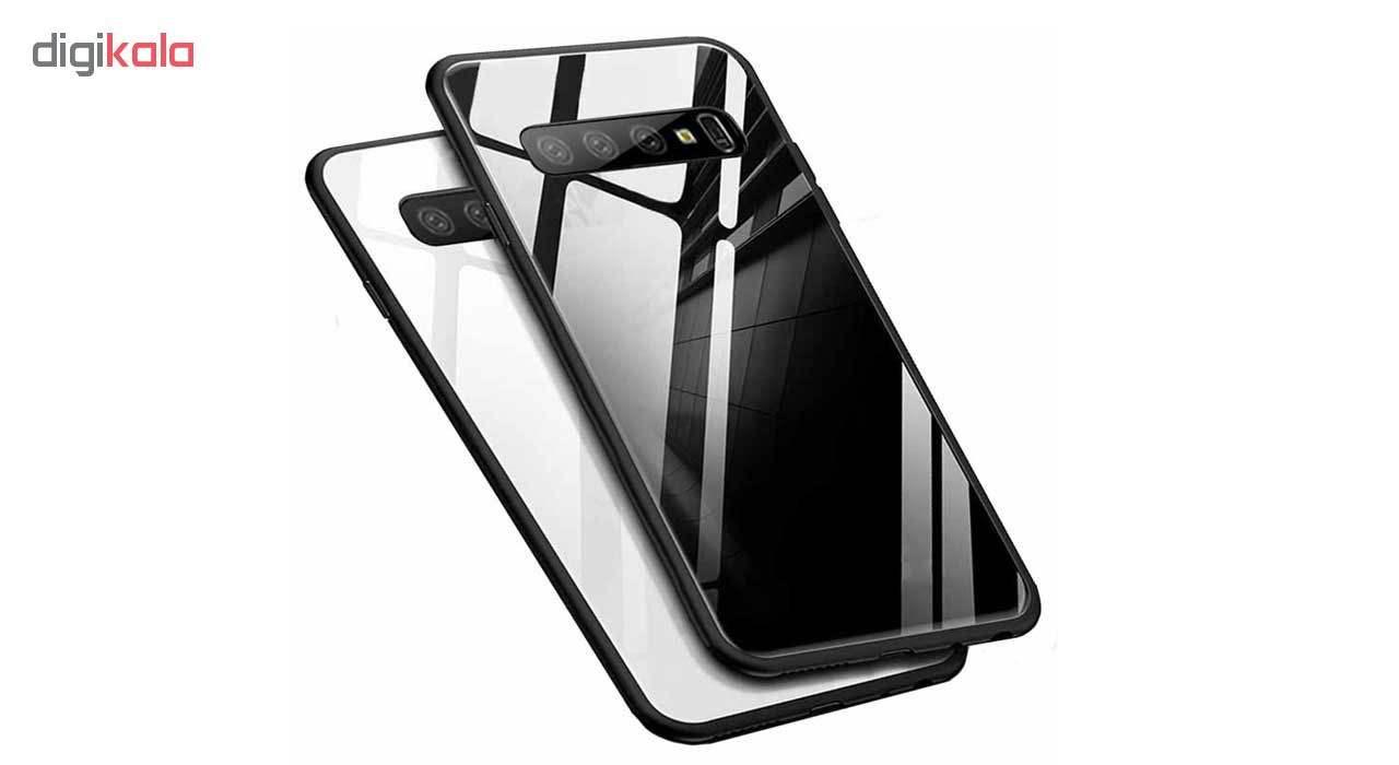کاور کینگ کونگ مدل PG001 مناسب برای گوشی موبایل سامسونگ Galaxy S10 main 1 3