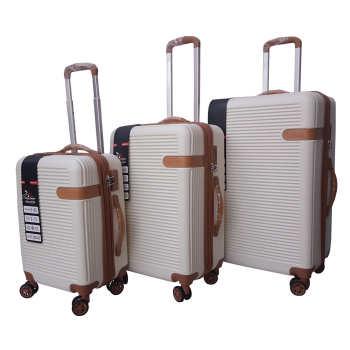 مجموعه 3 عددی چمدان کد 10113