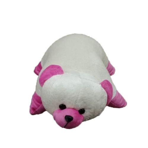 بالش کودک طرح عروسکی مدل خرس
