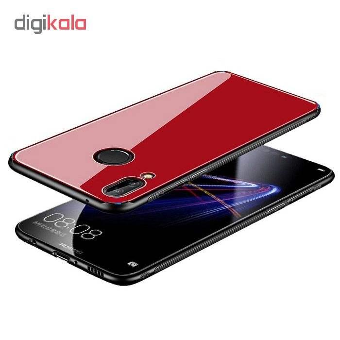 کاور کینگ کونگ مدل PG01 مناسب برای گوشی موبایل هوآوی Y7 2019 thumb 3