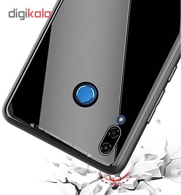 کاور کینگ کونگ مدل PG02 مناسب برای گوشی موبایل هوآوی Y9 2019 main 1 7