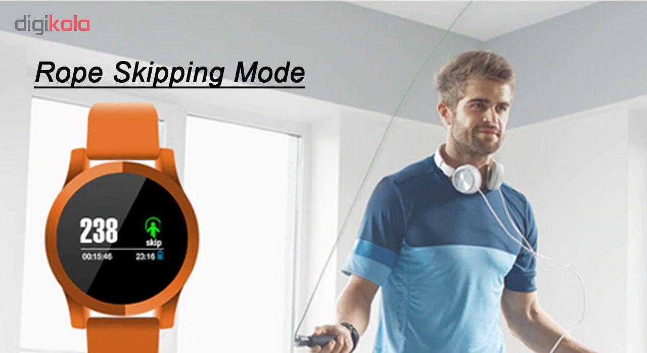 مچ بند هوشمند دبل یو اف دی آر دی مدل TPP-RA10