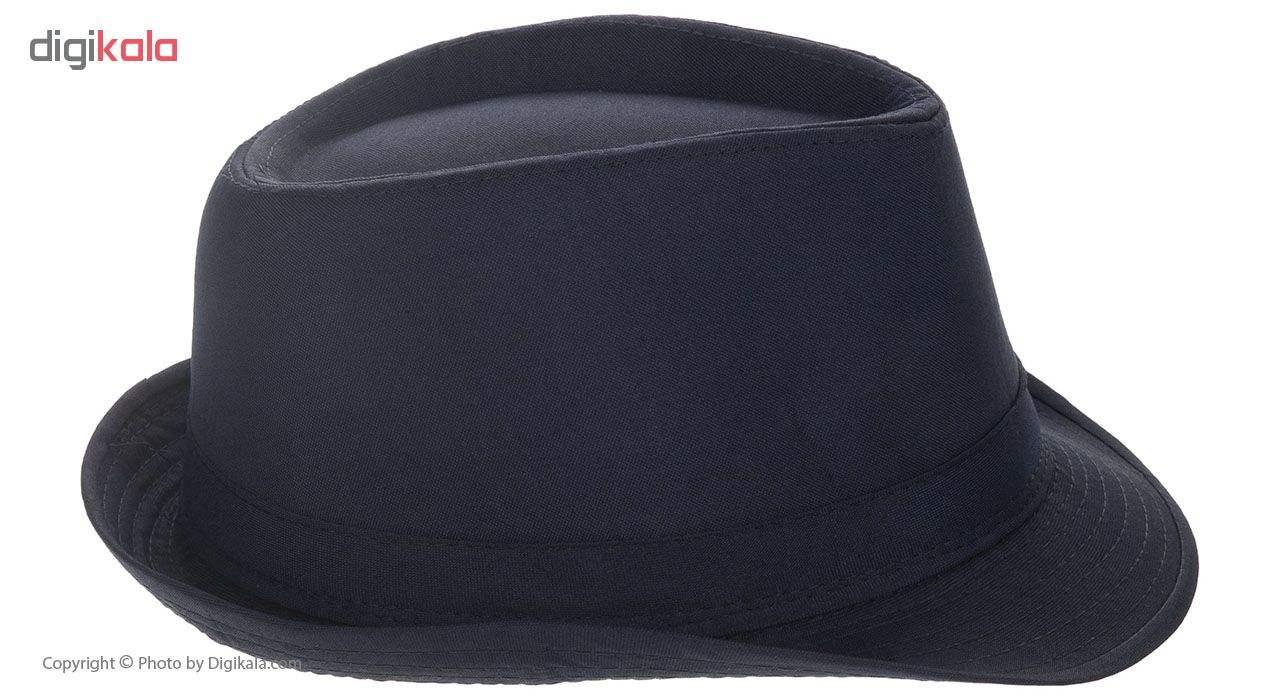 کلاه شاپو مردانه کد btt 1125-3 thumb 3