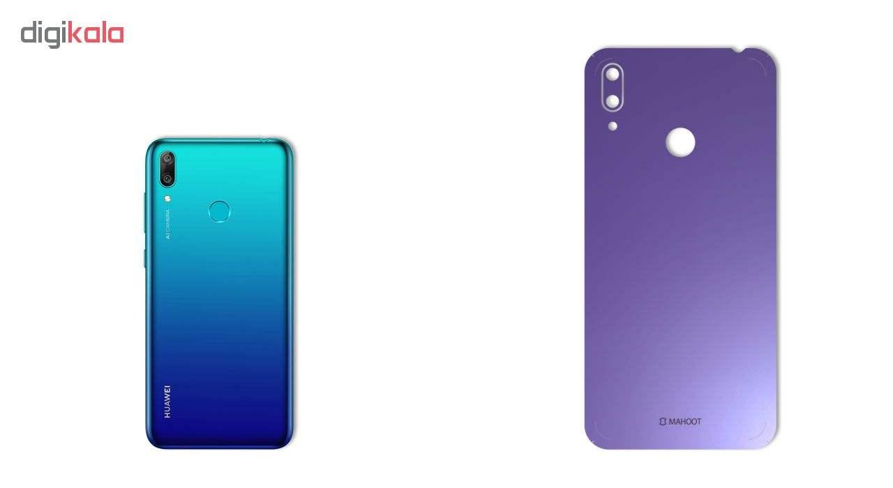برچسب پوششی ماهوت مدل Color-Special مناسب برای گوشی موبایل هوآوی Y7 Prime 2019 thumb 3