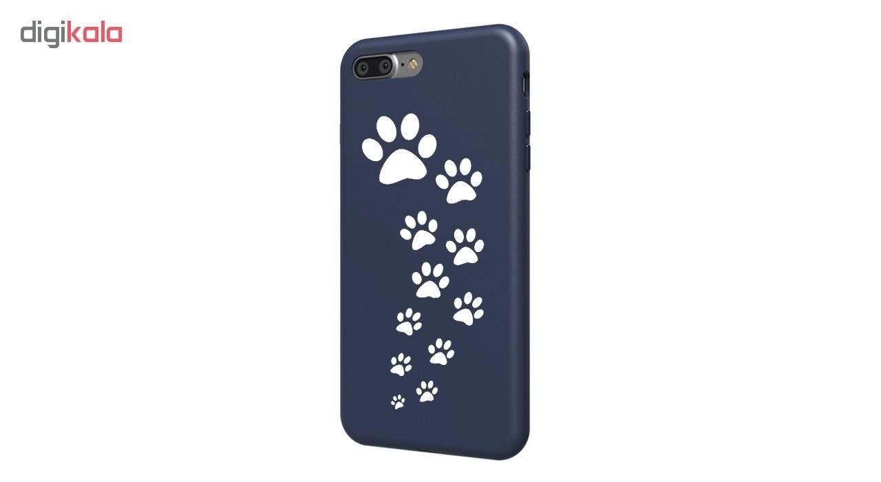 کاور کی اچ کد 7368 مناسب برای گوشی موبایل اپل Iphone 7 main 1 1