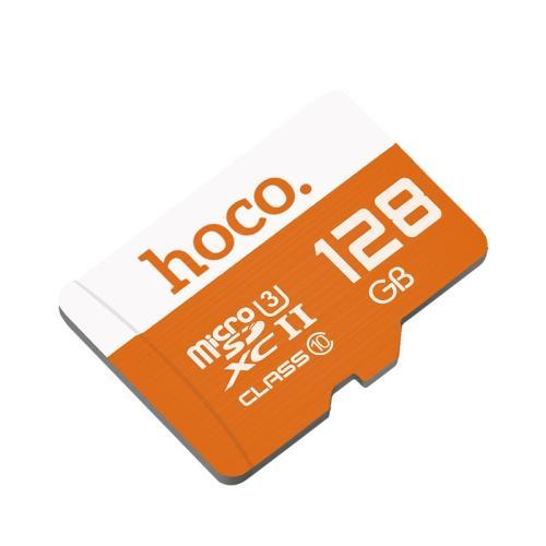 کارت حافظه micro SDXC هوکو  مدل Ho1 کلاس 10 استاندارد U3 سرعت 98MBps ظرفیت 128 گیگابایت