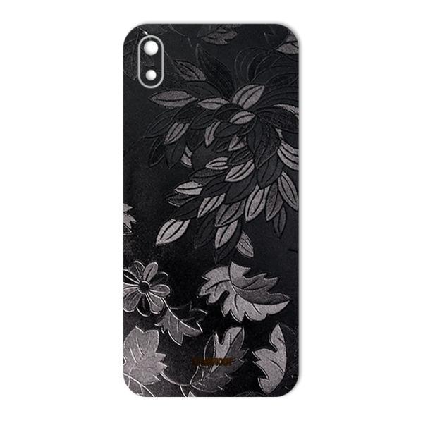 برچسب پوششی ماهوت مدل Wild-Flower مناسب برای گوشی موبایل هوآوی Y5 2019