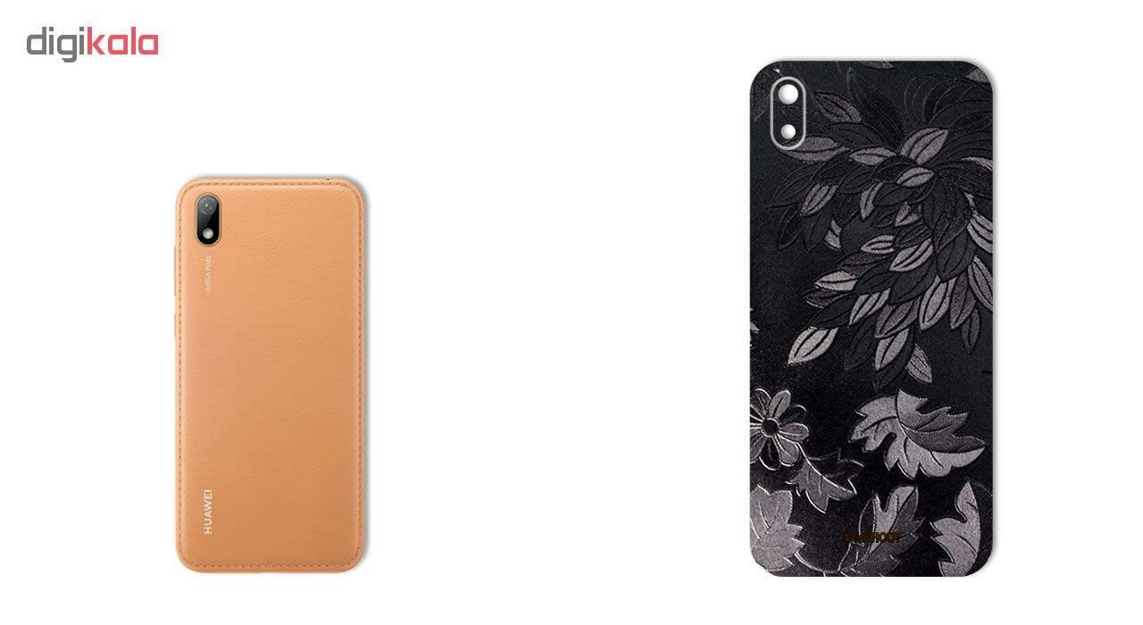 برچسب پوششی ماهوت مدل Wild-Flower مناسب برای گوشی موبایل هوآوی Y5 2019 main 1 1