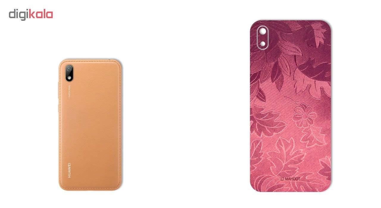 برچسب پوششی ماهوت مدل Wild-Flower مناسب برای گوشی موبایل هوآوی Y5 2019 main 1 2