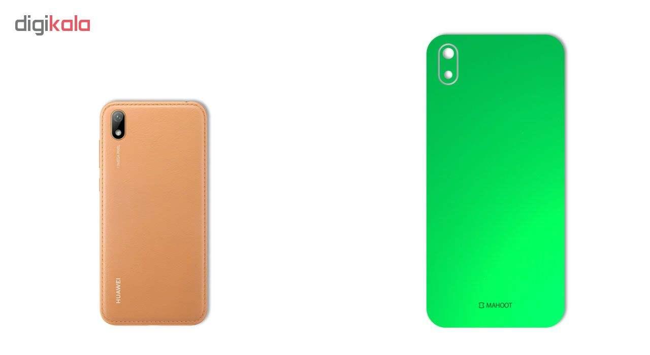 برچسب پوششی ماهوت مدل Color-Special مناسب برای گوشی موبایل هوآوی Y5 2019 main 1 2