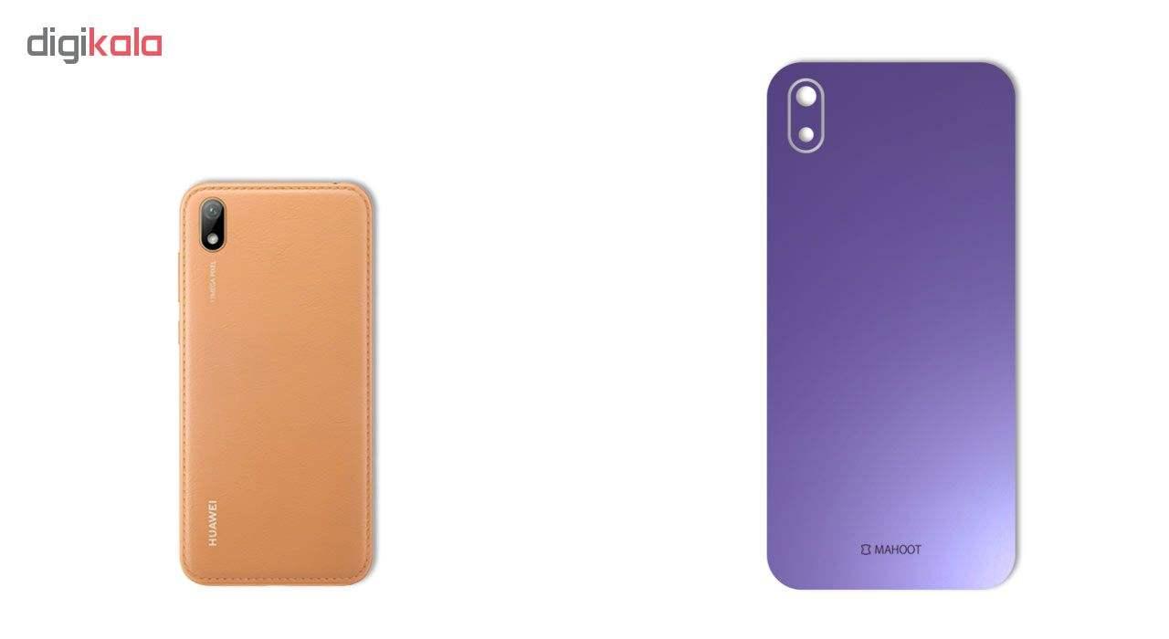 برچسب پوششی ماهوت مدل Color-Special مناسب برای گوشی موبایل هوآوی Y5 2019 main 1 3