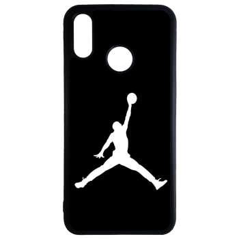 کاور طرح بسکتبال کد 110475 مناسب برای گوشی موبایل هوآوی nova3i