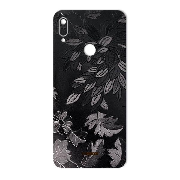 برچسب پوششی ماهوت مدل Wild-Flower مناسب برای گوشی موبایل هوآوی Y6 Prime 2019