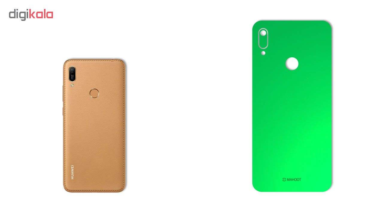 برچسب پوششی ماهوت مدل Color-Special مناسب برای گوشی موبایل هوآوی Y6 Prime 2019 main 1 2