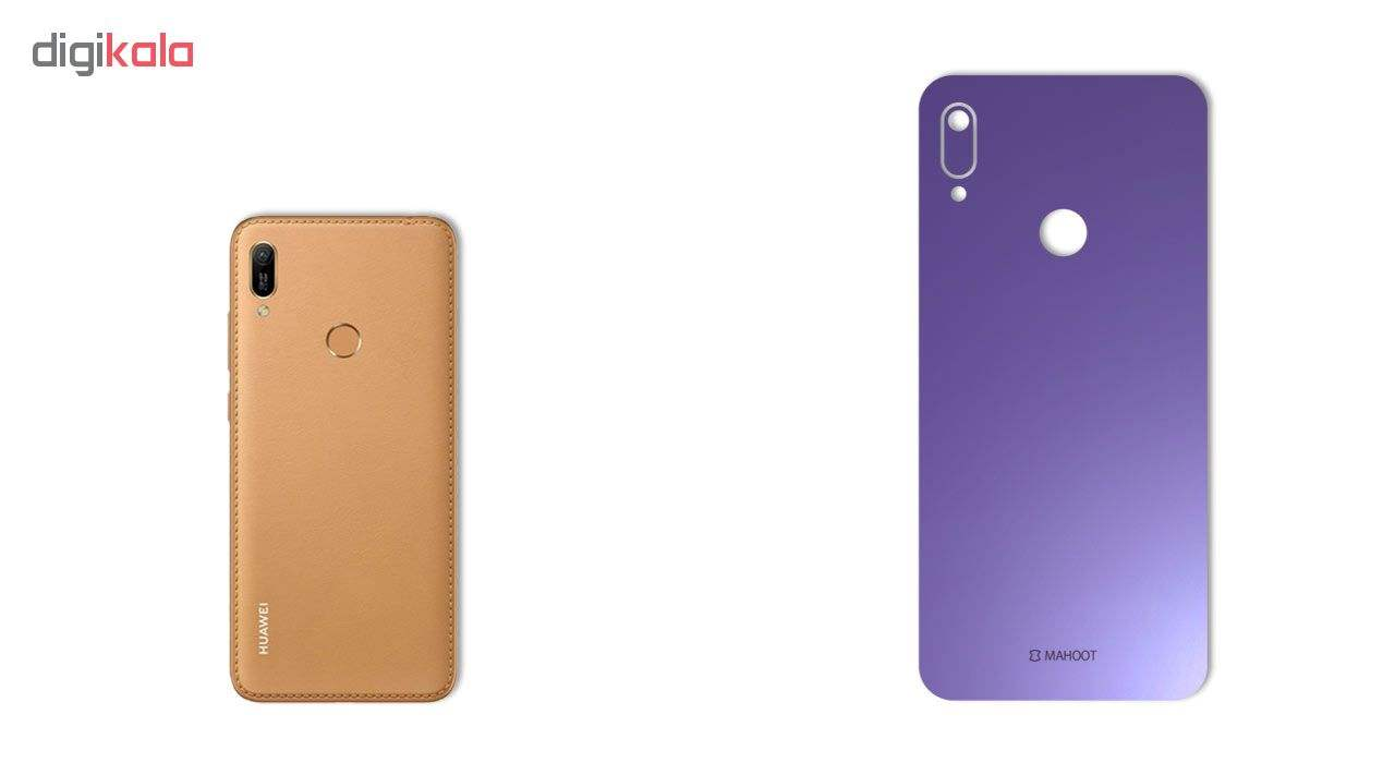 برچسب پوششی ماهوت مدل Color-Special مناسب برای گوشی موبایل هوآوی Y6 Prime 2019 main 1 3