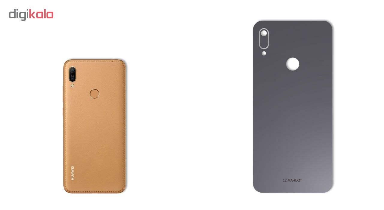 برچسب پوششی ماهوت مدل Color-Special مناسب برای گوشی موبایل هوآوی Y6 Prime 2019