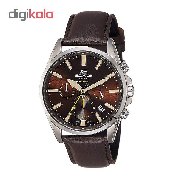 خرید ساعت مچی عقربه ای مردانه کاسیو مدل EFV-510L-5avudf