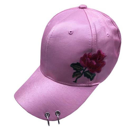کلاه کپ زنانه مدل SL