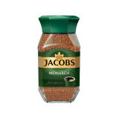 قهوه فوری جاکوبز مدل مونارک مقدار 95 گرم