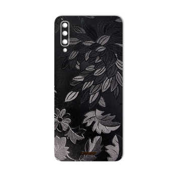 برچسب پوششی ماهوت مدل Wild-Flower مناسب برای گوشی موبایل سامسونگ Galaxy  A70