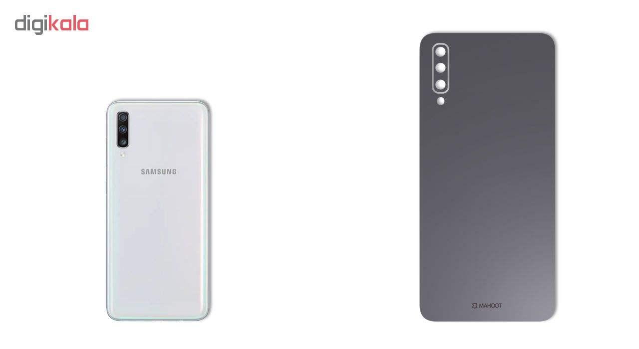 برچسب پوششی ماهوت مدل Color-Special مناسب برای گوشی موبایل سامسونگ Galaxy  A70 main 1 4