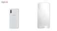 برچسب پوششی ماهوت مدل Black-Color-Shades مناسب برای گوشی موبایل سامسونگ Galaxy  A70 thumb 2