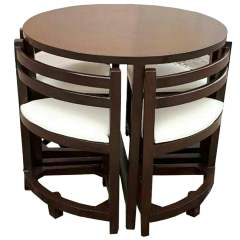 میز و صندلی ناهار خوری  مدل Sm1370