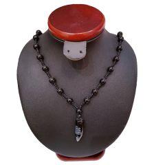 گردنبند مردانه کد p00466