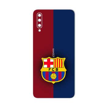 برچسب پوششی ماهوت طرح BARCELONA مناسب برای گوشی موبایل سامسونگ Galaxy  A70