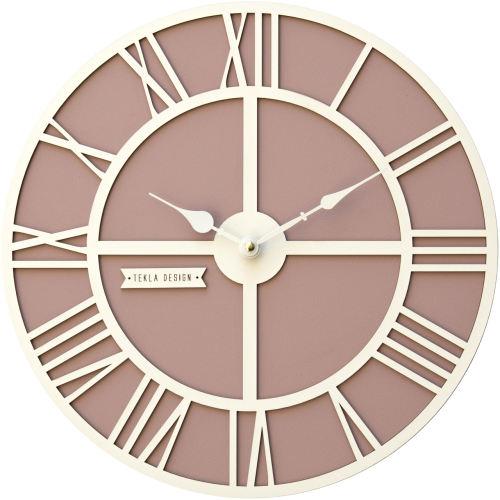 ساعت دیواری تکلا دیزاین مدل TT85