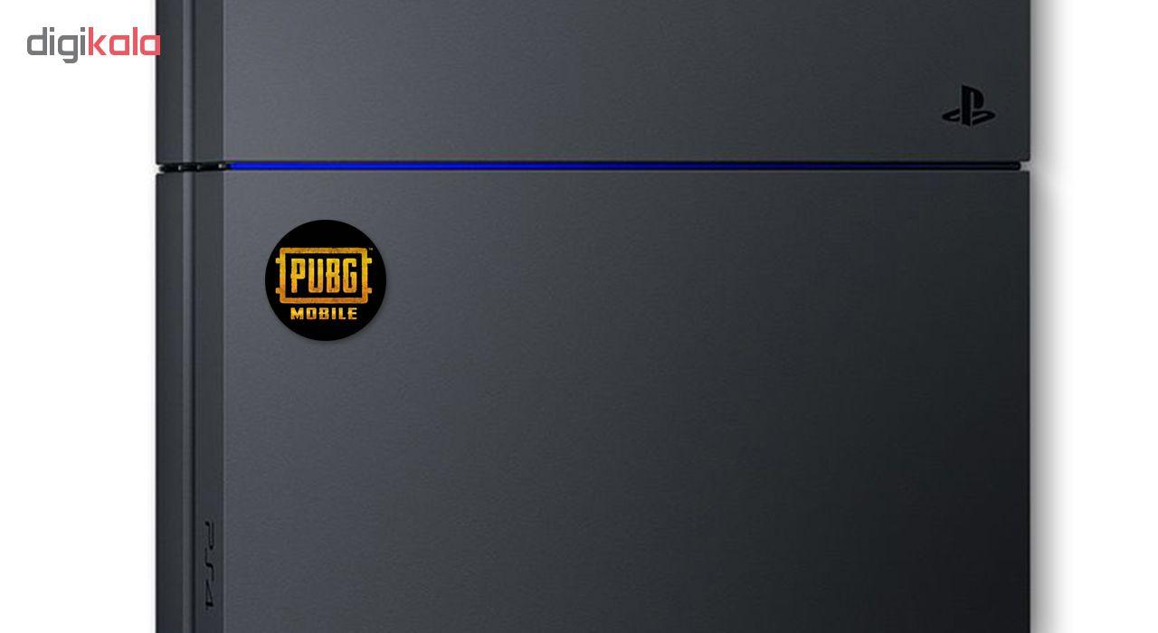 استیکر طرح Pubg کد 197
