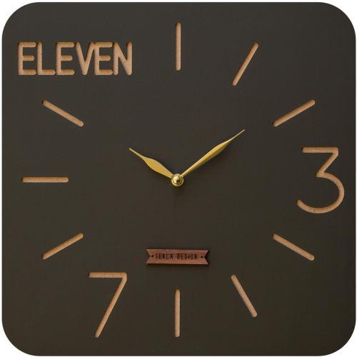ساعت دیواری تکلا دیزاین مدل TT89